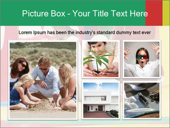 0000076114 PowerPoint Templates - Slide 19