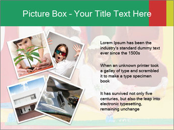 0000076114 PowerPoint Templates - Slide 23