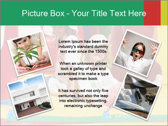 0000076114 PowerPoint Templates - Slide 24