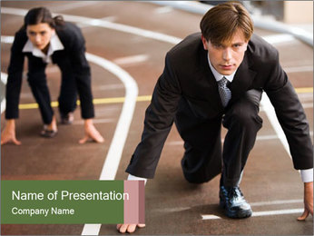 0000076115 PowerPoint Template - Slide 1