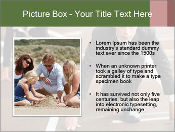 0000076115 PowerPoint Template - Slide 13