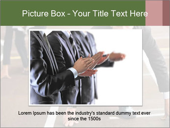 0000076115 PowerPoint Templates - Slide 16