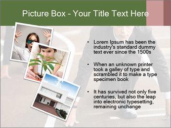 0000076115 PowerPoint Templates - Slide 17