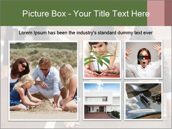 0000076115 PowerPoint Templates - Slide 19