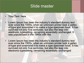 0000076115 PowerPoint Templates - Slide 2