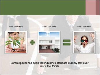 0000076115 PowerPoint Templates - Slide 22