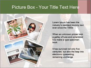 0000076115 PowerPoint Templates - Slide 23