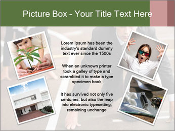 0000076115 PowerPoint Templates - Slide 24