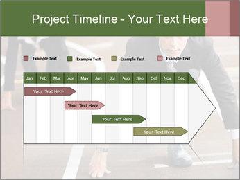 0000076115 PowerPoint Templates - Slide 25