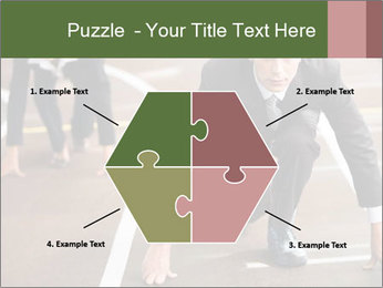 0000076115 PowerPoint Template - Slide 40