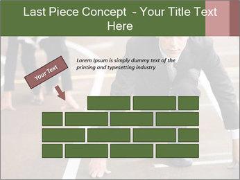 0000076115 PowerPoint Templates - Slide 46