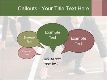 0000076115 PowerPoint Template - Slide 73