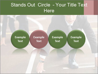0000076115 PowerPoint Template - Slide 76