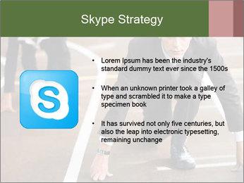 0000076115 PowerPoint Template - Slide 8