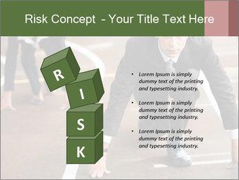 0000076115 PowerPoint Template - Slide 81