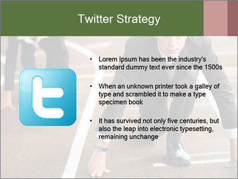 0000076115 PowerPoint Template - Slide 9