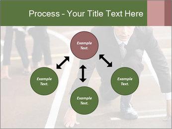 0000076115 PowerPoint Template - Slide 91