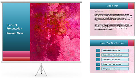 0000076116 PowerPoint Template