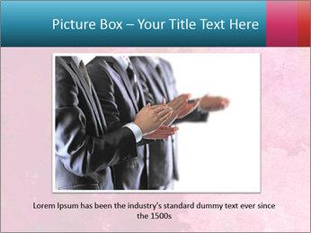 0000076116 PowerPoint Templates - Slide 16