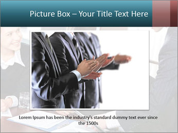 0000076117 PowerPoint Template - Slide 16