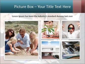0000076117 PowerPoint Template - Slide 19