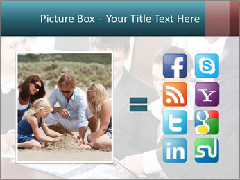 0000076117 PowerPoint Template - Slide 21