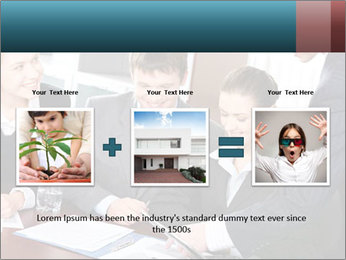 0000076117 PowerPoint Template - Slide 22