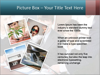 0000076117 PowerPoint Template - Slide 23