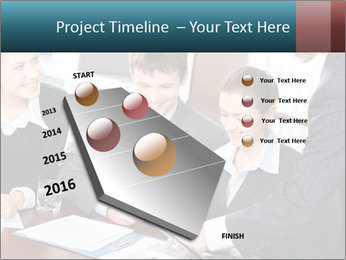 0000076117 PowerPoint Template - Slide 26