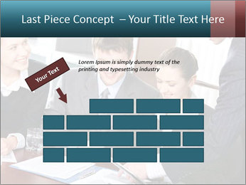 0000076117 PowerPoint Template - Slide 46