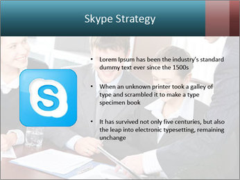 0000076117 PowerPoint Template - Slide 8