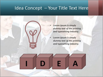 0000076117 PowerPoint Template - Slide 80