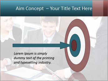 0000076117 PowerPoint Template - Slide 83