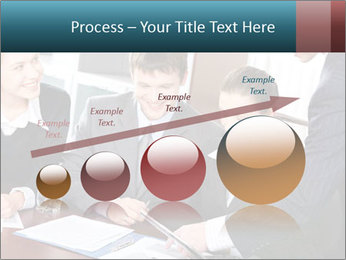 0000076117 PowerPoint Template - Slide 87
