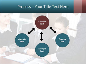 0000076117 PowerPoint Template - Slide 91