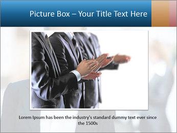 0000076118 PowerPoint Templates - Slide 16