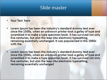 0000076118 PowerPoint Templates - Slide 2