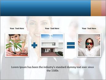 0000076118 PowerPoint Templates - Slide 22