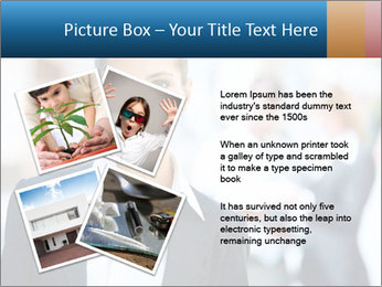 0000076118 PowerPoint Template - Slide 23