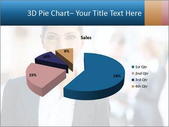 0000076118 PowerPoint Templates - Slide 35
