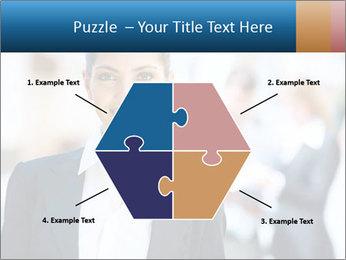 0000076118 PowerPoint Templates - Slide 40