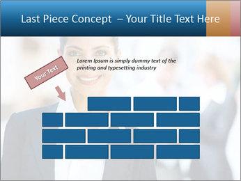 0000076118 PowerPoint Templates - Slide 46