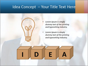 0000076118 PowerPoint Template - Slide 80