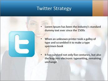 0000076118 PowerPoint Templates - Slide 9