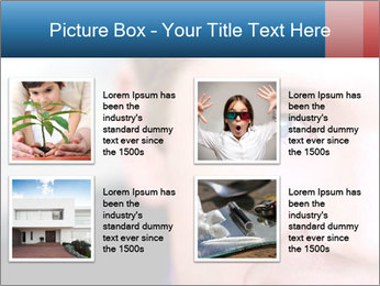 0000076119 PowerPoint Template - Slide 14