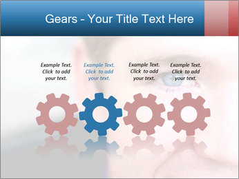 0000076119 PowerPoint Template - Slide 48