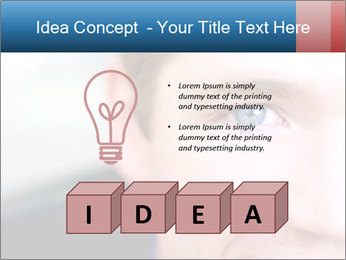 0000076119 PowerPoint Template - Slide 80