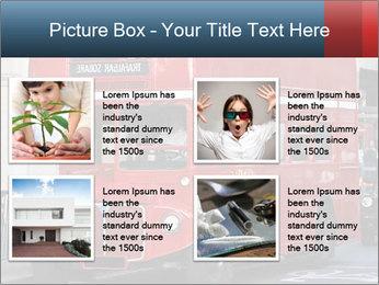 0000076120 PowerPoint Template - Slide 14