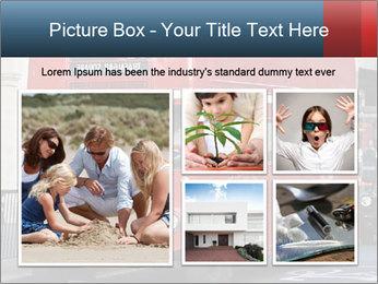 0000076120 PowerPoint Template - Slide 19