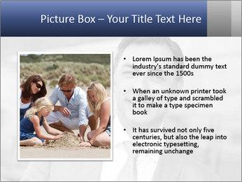 0000076121 PowerPoint Templates - Slide 13